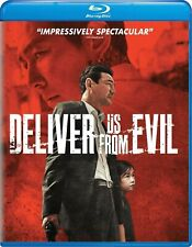 DELIVER US FROM EVIL (2021) [Blu-ray]