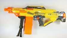 NERF Blaze STYLE MONSTER HUGE fornite soft dart toy automatic shooter gun sniper