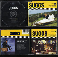 MADNESS - SUGGS - I'M ONLY SLEEPING - CD1 + CD2 [ SKA STIFF TWO TONE SPECIALS ]