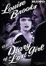 DIARY OF A LOST GIRL NEW DVD