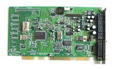 Creative Labs 16-bit ISA CT2800 SBV16S Sound Blaster Vibra 16 Game Sound Card