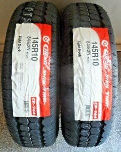 NEW 145 80 10C  Maxxis / Cheng Shin Commercial / Trailer Tyre 145R10C 1458010C