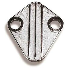 Holley Fuel Pump Block-Off Plate 12-813;