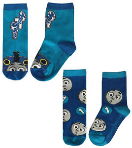 Thomas and Friends Socks - Pack of 2