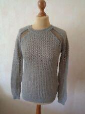 Mango Suit Pullover Strickpullover Strick Pullover  Gr.S 36