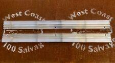 81-92 FORD F100 PARTS ALLOY CARPET SCUFF PLATES NEW 81-92