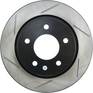 StopTech Disc Brake Rotor Rear Right for Mazda 3, 3 Sport / 126.45067SR