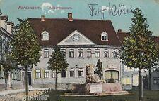 Nordhausen AK 1926 Balzerbrunnen Thüringen 1604501