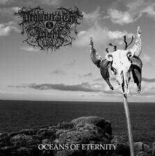 Drowning the Light - Oceans of Eternity CD 2011 black metal Australia