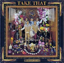 TAKE THAT : NOBODY ELSE / CD - NEU