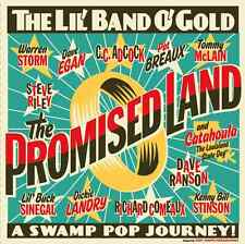 The Lil' Band O' Gold - The Promised Land