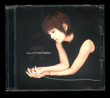 "JAPAN:AYUMI HAMASAKI - ""A"" CD Single, JPOP, JROCK, AYU, VG-,rare"