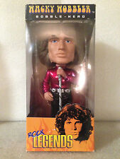 FUNKO JIM MORRISON ROCK LEGENDS METALLIC CHASE WACKY WOBBLER BOBBLE HEAD 1 OF 48