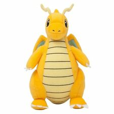 "9"" Pokemon Dragonite Pocket Monster Plush Soft Toy Stuffed Doll"