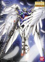 Bandai Endless Waltz Wing Gundam Zero Ver EW MG 1/100 129454 US Seller USA