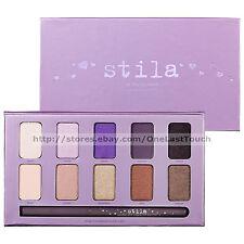 STILA* Eye Shadow Palette IN THE MOMENT Wet or Dry w/WATERPROOF EYELINER New!