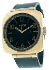 Orologi da polso Nixon con cinturino in pelle