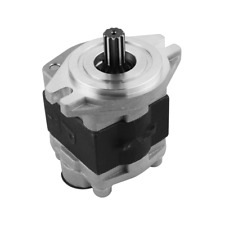 Hydraulic Pump For Hyster Forklift H2.50TX 4TNE92 Engine 2080691