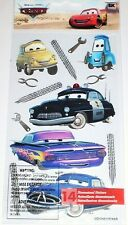 DISNEY DIMENSIONAL LARGE STICKERS ~CARS #2
