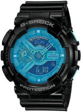 New Casio G-Shock GA-110B GA-110B-1A2DR Mens Watch