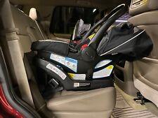 New listing Graco SnugRide SnugLock 30 Gotham 2048585 Infant Car Seat - Gotham