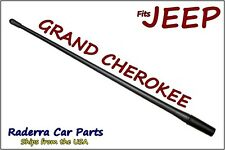 "FITS: 1993-1998 Jeep Grand Cherokee - 13"" Custom Flexible Rubber Antenna Mast"
