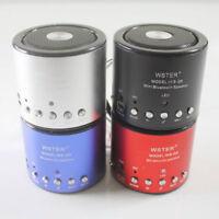 Haut parleur Enceinte Bluetooth sans fil Étanche Speaker Portable voyage