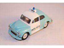 Corgi Toys Morris Minor Police in mint condition - atlas