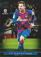 2019-20 Panini Chronicles Panini Base Common FC Barcelona Green Parallel La Liga