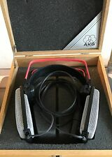 AKG K1000 K 1000 Headphones incl. box