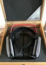 AKG K1000 K 1000 Headphones incl. box