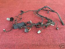 BMW E46 323CI 325CI 330CI 1999-2001 OEM RIGHT PASSEN XENON HEADLIGHT HARNESS. #3