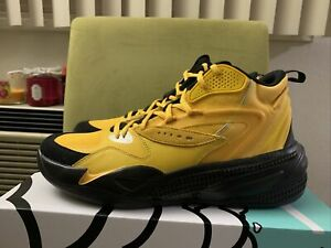 Puma Men's RS-Dreamer 2 Summer Hustle Basketball Sneakers Yellow Size 11 New