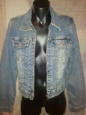 Grunge Casual Vintage Coats, Jackets & Vests for Women