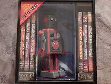 Retro Science Fiction Adventures 6 Disc DVD Set with Robot Volume 1 NIB