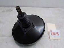 08 09 SCION XD POWER BRAKE BOOSTER W/O STABILITY CONTROL pump