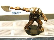 Knights of Old Republic ~ WOOKIEE ELITE WARRIOR #11 Star Wars miniature KOTOR