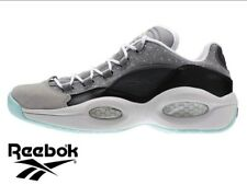 Reebok Question bajo R13 Trainer, Size UK 7, EUR 40.5