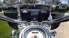 KICKSTART BLUETOOTH MOTORCYCLE STEREO SPEAKER SYSTEM ATV HARLEY HONDA YAMAHA