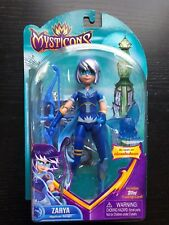 "Mysticon Ranger Zarya 7"" Figure with Bow (NEW)"