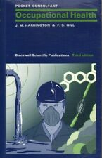 J. M. / F. S. Harrington & Gill OCCUPATIONAL HEALTH SC Book