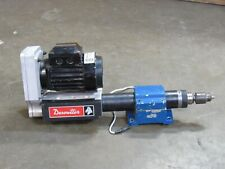 Desoutter Auto Feed Pnuematic Drill Afde 41 Afde41 1850 Rpm Used