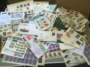 World Stamps Glory Box No GB, Massive selection, Great value Great mix Lucky Dip