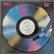 """The Crusaders..A. C. Alternating Currents MCA Records 12"""" Promotional Single"""