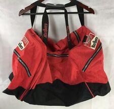 Vintage Marlboro Duffle Bag Small Red Rare Vtg
