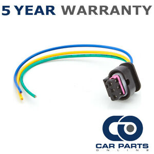Parking Reversing Sensor PDC Repair Harness Wire Plug Cable Vauxhall 2008 On 414