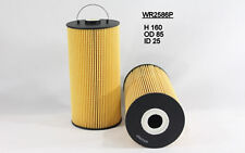Wesfil Oil Filter WR2586P