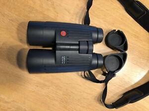 Leica Trinovid 8x50BA Fernglas