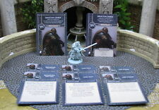 New Card Greatjon Umber CMoN 32 mm A Song of Ice and Fire Miniatures War Game