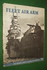 HMSO BOOK FLEET AIR ARM  [69]
